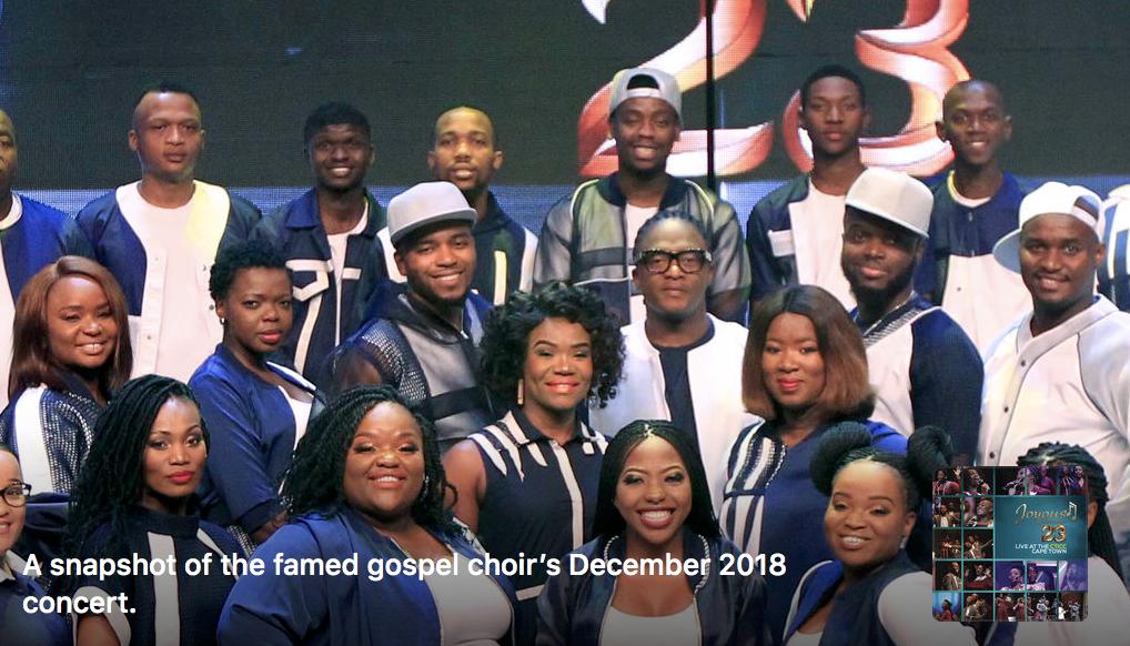 Download Joyous Celebration 2019